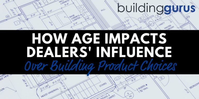 Age Impacts Dealers' Influence Over Product Choices